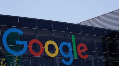 'Google gaat een nieuw datacentrum openen in Wallonië'