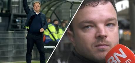 Clubwatchers: 'Mike Snoei heeft als influencer van de Achterhoek in de appgroep van Willem Engel gezeten'