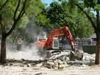 Burgerijpad: Vuurvogel tegen de vlakte, bouw volgt eind dit jaar