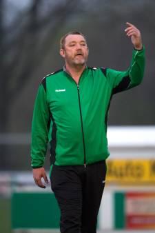 Ruurlose trainer Engelberts opgestapt bij Wolfersveen