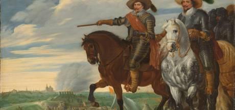 Is hoed in Rijksmuseum écht van door hoofd geschoten Ernst Casimir? Vughtenaar speelde rol bij onderzoek