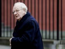 Oud-burgemeester van Eindhoven Jos van Kemenade overleden