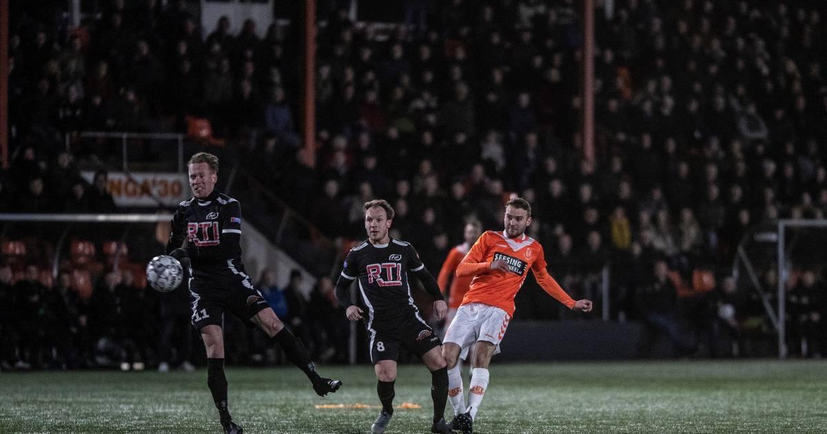 KNVB geeft topamateurs drie opties voor vervolg competitie - De Gelderlander