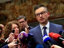 Sloveense premier stapt op en kondigt verkiezingen aan