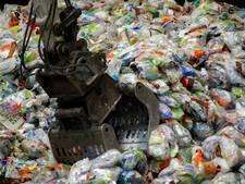 Nijmegen en regio lopen ver voor met afval scheiden