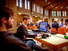 Katholieke Kerk ziet kansen in livestream: 'We moeten wel'