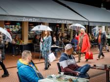 Aangepast Fashion Weekend is een hit in Steenwijk: 'Kijk naar wat nog wél kan'