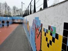 'Armoedige' Grobbentunnel in Hengelo wordt eindelijk opgeknapt