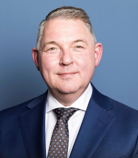 Hans Vroomen (55) benoemd tot nieuwe burgemeester van Ommen