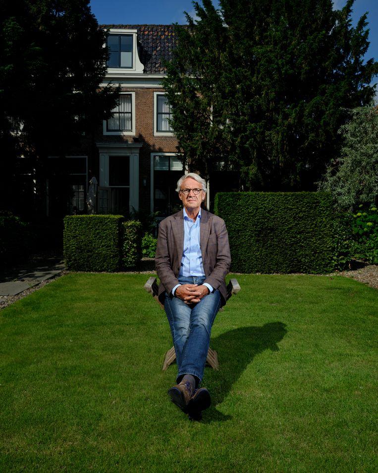 null Beeld Erik Smits