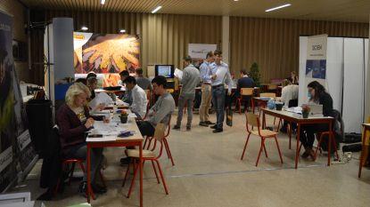 VTI organiseert Jobexpo voor studenten