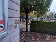 Onbegrip over herhaalde grafroof Winterswijk: 'Kan er boos en verdrietig van worden'