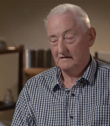 Dankzij een tand in zijn oog kan blinde John na 16 jaar weer zien