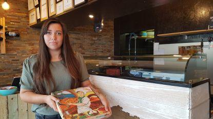 Gratis pizza voor gouden tip na diefstal iPhone