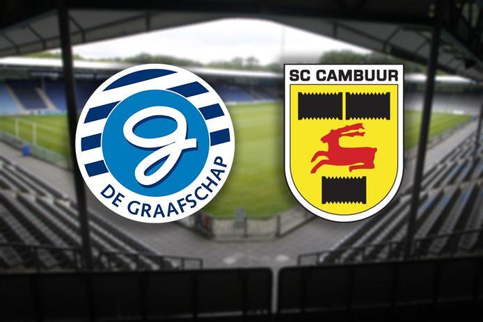 Graafschap - SC Cambuur
