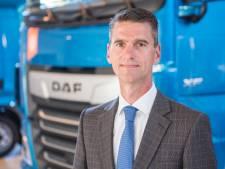 Michiel Kuijs benoemd tot directeur DAF Nederland