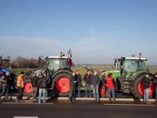 Ook Zeeuwse boeren doen woensdag mee aan hardere protestactie
