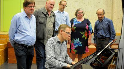 Tienen brengt hele week ode aan Mozart