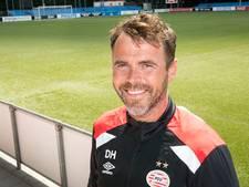 Jong PSV start fit aan nieuw seizoen