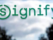 Signify koopt Amerikaans lichtbedrijf voor 1,4 miljard dollar