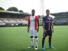 FC Emmen mag voorlopig toch met naam seksshop op shirt spelen