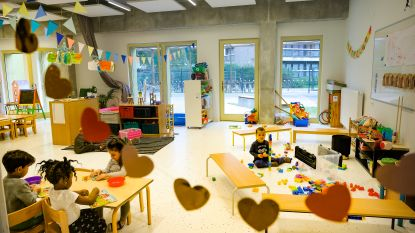 """Molenbeekse school krijgt gloednieuw gebouw: """"Geeft de buurt het respect die ze verdient"""""""