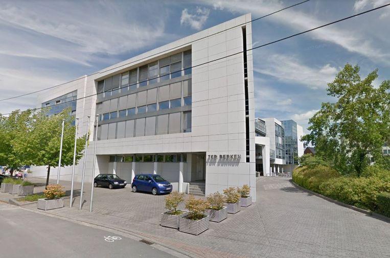 De Scholengroep hoopt site Ter Berken te kunnen aankopen van de stad.