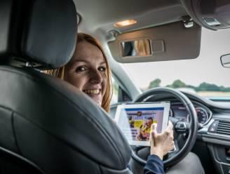 """""""Privéauto's kunnen tegen 2030 grotendeels autonoom rijden"""""""