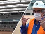Roland Garros investeert 380 miljoen en hoopt op publiek