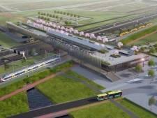 Station Lansingerland-Zoetermeer wint internationale architectuurprijs: 'Bekroning op ons werk'