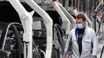Volkswagen zet de fabrieken opnieuw stil: nu vanwege een gebrek aan autokopers