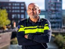 Anti-racismeprotest raakt Martin Sitalsing als politiechef en als mens: 'Ze dachten ooit dat ik de chauffeur was'