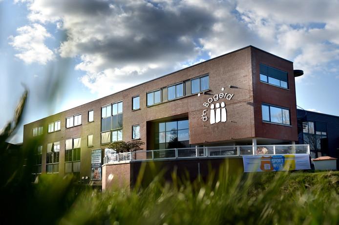 Cultureel centrum D'n Bogerd.