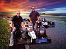 Olav Mol en Jack Plooij brengen Formule 1 naar de schouwburg