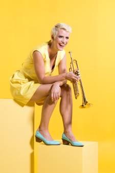 Geen Latin Grammy Award voor trompettiste Maite Hontelé