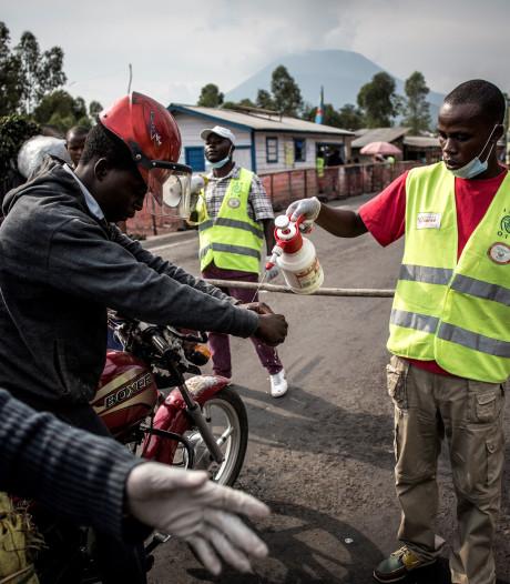 Priester die ebola naar miljoenenstad in Congo bracht is overleden
