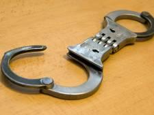 Tilburger aangehouden voor bezit vuurwapen