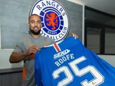 C'est officiel, Kemar Roofe quitte Anderlecht pour les Rangers