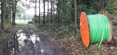 Ook dorpsscholen Aalten en Oost Gelre krijgen glasvezel