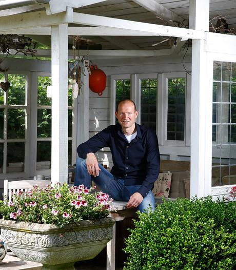 Frank Lukassen trainer Gendringen