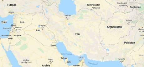 Trois quarts des Américains ne savent pas situer l'Iran sur une carte