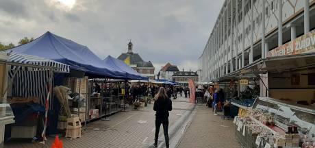 Apeldoorn doorstaat de test: het blijft relatief rustig op de markt en in winkelcentra