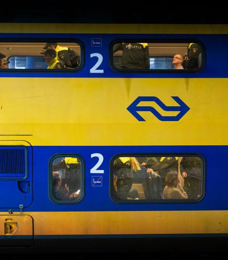 Station Sloterdijk ontruimd na dreiging met explosief, situatie veilig