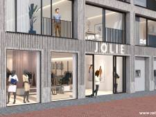 Politiek blij met winkel en woningen in Rijssense Haarstraat