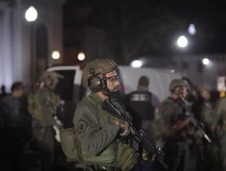 Trump reist dinsdag naar Kenosha, het stadje waar Jacob Blake werd neergeschoten