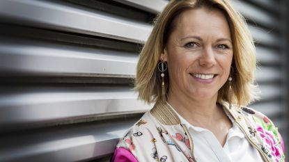 """Sabine Appelmans heeft soms wel wat spijt: """"Ik had verder kunnen geraken met mijn tenniscarrière"""""""