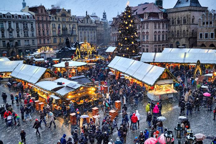 Waar Is De Kerstmarkt Wel Leuk Vijf Aanraders Reizen Ad Nl