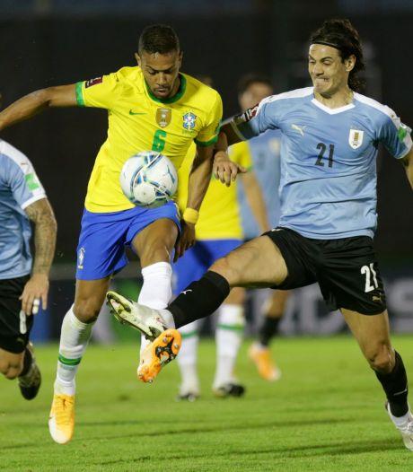 Le Brésil poursuit son sans-faute, l'Argentine suit le rythme