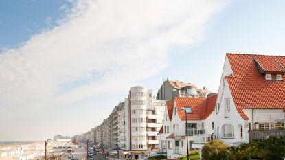 """""""Interieur ondergeschikt aan fantastische omgeving"""": kijk binnen in deze authentieke villa in Duinbergen"""