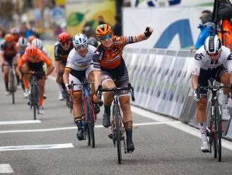 KOERS KORT. D'hoore gedeclasseerd in Driedaagse Brugge-De Panne - Debutant Van Wilder stapt uit Vuelta